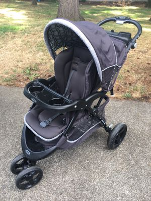 Stroller- Baby Trend EZ Ride for Sale in Vancouver, WA