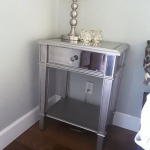 Mirrored Sidetables for Sale in Chatsworth, CA