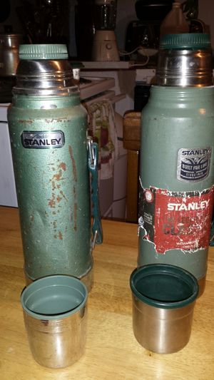 Stanley thermos for Sale in Altoona, AL