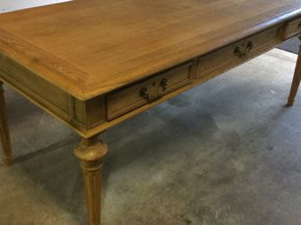 French Partner Desk for Sale in Mercer Island,  WA