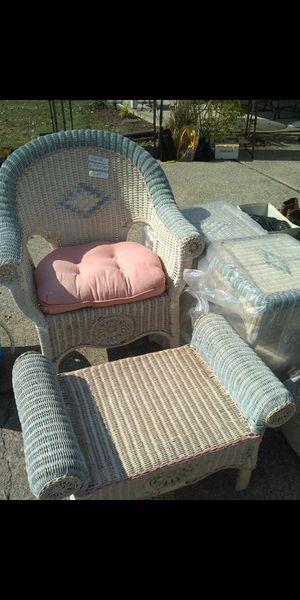 Rattan Wicker Furniture for Sale in Nicholasville, KY