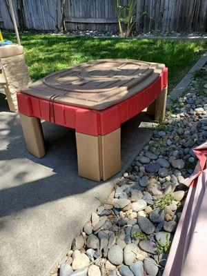 Sandbox for Sale in Sacramento, CA