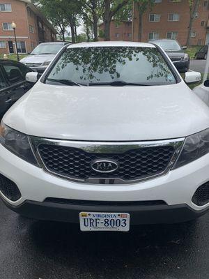 2012 Kia Sorento for Sale in Alexandria, VA