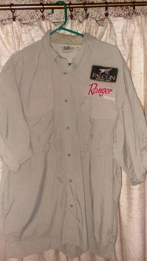 Ranger boat tournament shirt for Sale in Moneta, VA