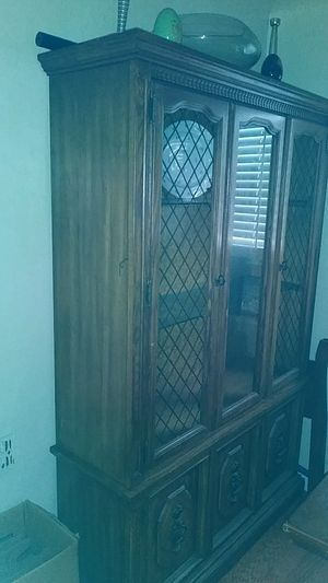 China Cabinet for Sale in Lynwood, CA