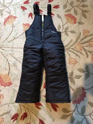 Kids Arctix Snowsuit Overalls Ski 4T Insulated Bibs nice for Sale in Edmonds, WA