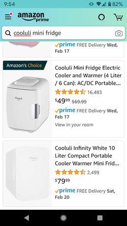 Mini Fridge/Heater for Sale in Apopka,  FL