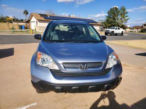 2008 Honda CRV 4WD for Sale in Glendale, AZ