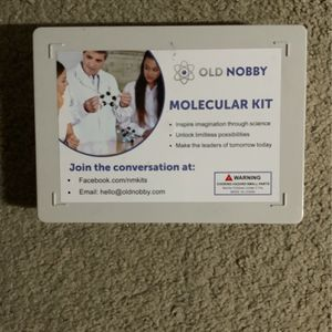 Organic Chemistry Molecular Kit For Sell for Sale in Minneapolis, MN