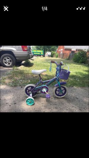 Little kids bike for Sale in Dearborn, MI