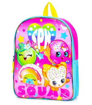 Firm Price! Brand New Shopkins Backpack, Located in North Park for Pick Up or Shipping Only! for Sale in San Diego, CA