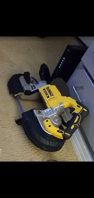 Band saw just tool no battery for Sale in Dunwoody, GA