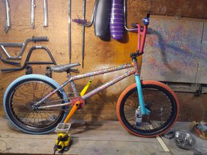 Mirraco Bmx Bike for Sale in Fort Worth, TX