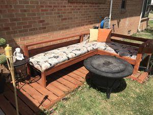 I make custom patio furniture for Sale in Edgewater, CO