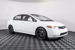 2008 Honda Civic Sdn for Sale in Lynnwood, WA