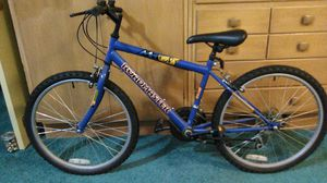 """24"""" Roadmaster 5 speed bicycle like new for Sale in Wichita Falls, TX"""