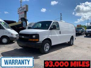 2010 Chevrolet Express Cargo Van for Sale in St.Petersburg, FL