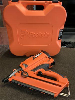 Paslode nail gun for Sale in Austin, TX