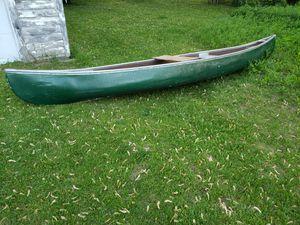 Canoe for Sale in Albany, NY