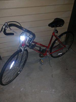Murray eliminator 10 speed road bike for Sale in Salt Lake City, UT
