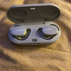 Bose Wireless Ear Buds for Sale in Humble,  TX