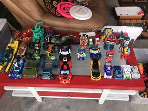 TOY SALE—-board games , new guns , cars etc for Sale in Las Vegas, NV