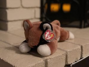 TY Beanie Baby Cat Chip for Sale in Antioch, CA