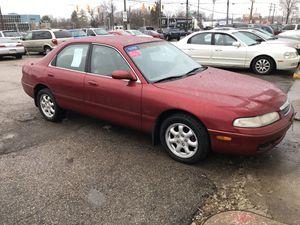 1996 Mazda 626 for Sale in Obetz, OH