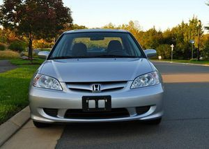 🙌2005 Honda Civic EX✅ for Sale in Baltimore, MD