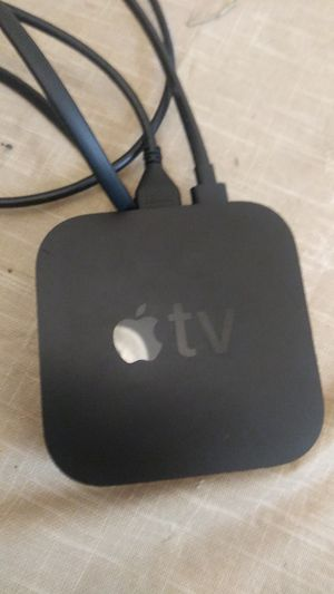 Apple TV for Sale in Oxon Hill, MD