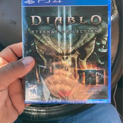 Diablo 3 Eternal collection for Sale in Ceres,  CA