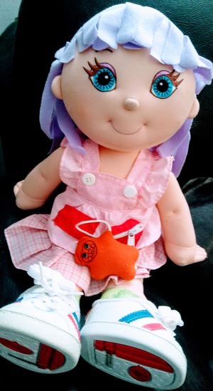 Adorable doll for Sale in Harrisonburg, VA