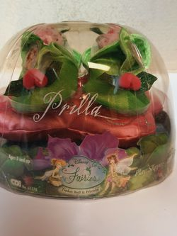 Disney Tinkerbell Princess Slippers for Sale in Costa Mesa,  CA