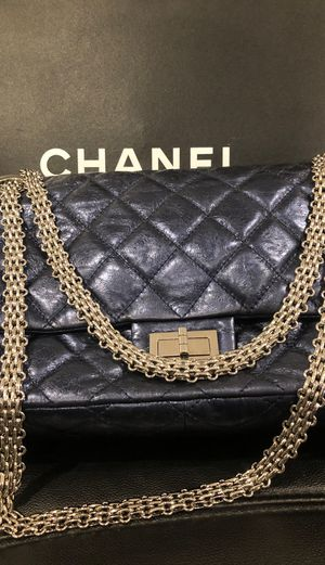 Authentic CHANEL reissue classic bag for Sale in Montclair, CA