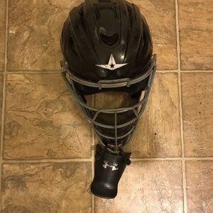 Catcher Helmet for Sale in Huntington Beach, CA