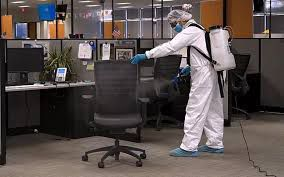 Virus disinfection services for Sale in Scurry, TX