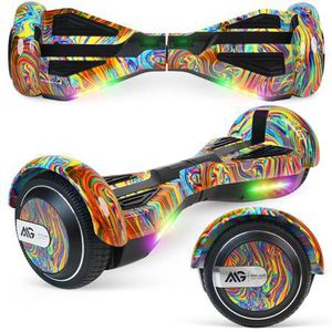 Madd Gear Extreme Hoverboard for Sale in Escondido, CA