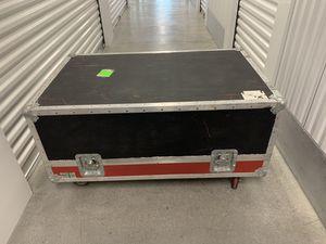 Flight Case (approx 3' x 4') for Sale in Bellevue, WA