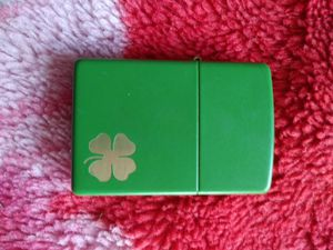 Limited edition Saint Patrick's Day Zippo for Sale in Elk Grove, CA