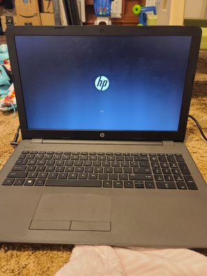 Hp 15.6 laptop for Sale in Saint Robert, MO