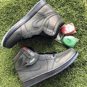 Jordan 1 High Zoom Fearless Size 10us for Sale in Jupiter, FL