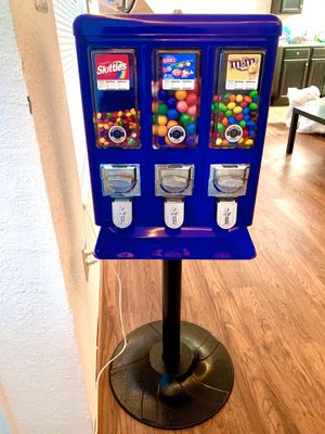 FREE VENDING SERVICE FOR YOUR BUSINESS for Sale in Madison, VA