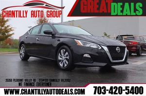 2020 Nissan Altima for Sale in Chantilly, VA