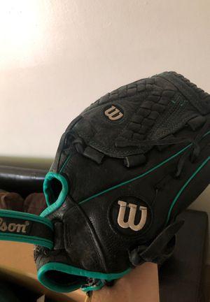 Softball glove size 12 1/2 for Sale in La Habra, CA
