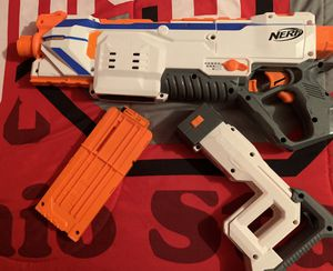 Nerf gun (regulator) for Sale in Groveport, OH