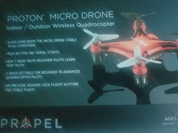Drone Small