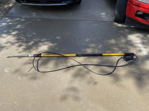 Pressure washing telescoping wand for Sale in Winter Haven, FL
