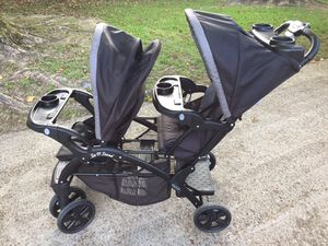 Double Stroller for Sale in Baton Rouge, LA