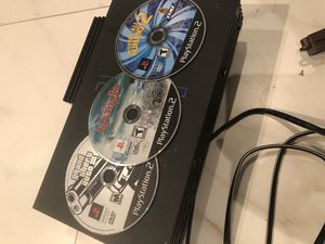 Playstation 2 for Sale in Miami Beach, FL