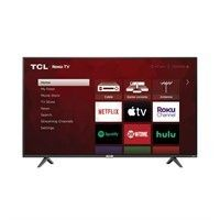 "TCL 55"" Roku TV for Sale in Colorado Springs, CO"